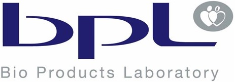 Bio Products Laboratory Logo